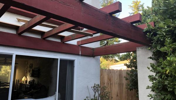 Patio Cover Repair Sacramento