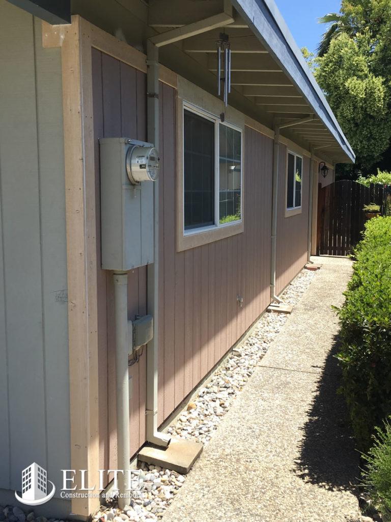 Siding Contractor in Sacramento